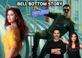 Bell bottom story in Hindi and real story 1984