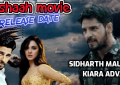 Shershaah movie review in Hindi, Release date, Story, Cast,